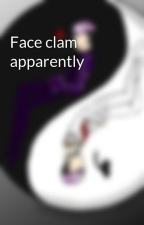 Face clam apparently  by Angelic_Amigod