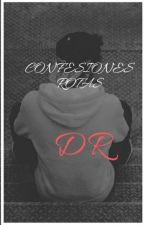 Confesiones Rotas by andresrr1