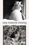 Una historia Drarry. cover