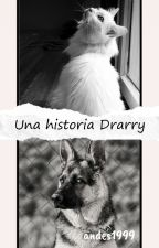 Una historia Drarry. by andes1999