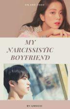 MY NARCISSISTIC BOYFRIEND [ BTS Jin & BLACKPINK Jisoo] by woshi_lfm