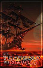 Nel Triangolo del Diavolo - Under the Mistletoe by Johanna_Sparrow
