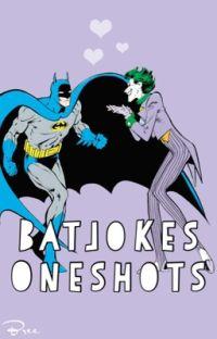 Batjokes Oneshots cover