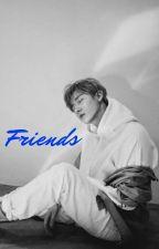 Friends - HyungKyun by kdaj04