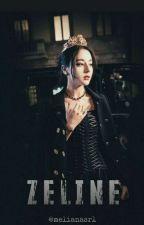 ZELINE  oleh hwangisforyou