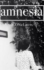 Amnesia ➸ Matthew Espinosa by ICONicLovers