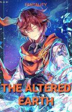 The Altered Earth ni Fantality