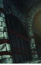 imprisoned  by masonwilson16