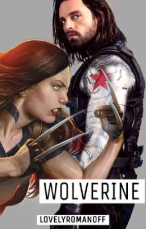 Wolverine | James Barnes  by LovelyRomanoff