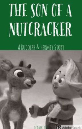 The Son of a Nutcracker by jcdwriter