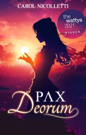 Pax Deorum by CNicolletti