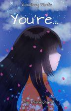 You're... [Boboiboy AU] 《Complete》 by AimiKohana