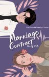 Marriage Contract 2 (RSB 10) (SUDAH TERBIT) cover