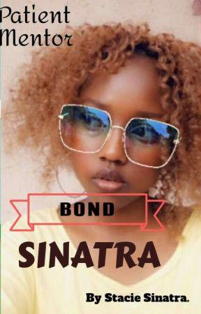 BOND SINATRA 1. by sinatra254