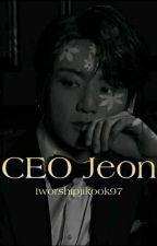 CEO JEON ♡JIKOOK♡ [MxB] by IworshipJikook97