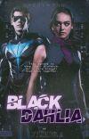 Black Dahlia ||  Dick Grayson [Titans] ✔️ cover
