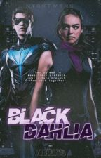 Black Dahlia ||  Dick Grayson [Titans] ✔️ by nyghtwyng
