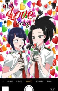 The Love Song cover