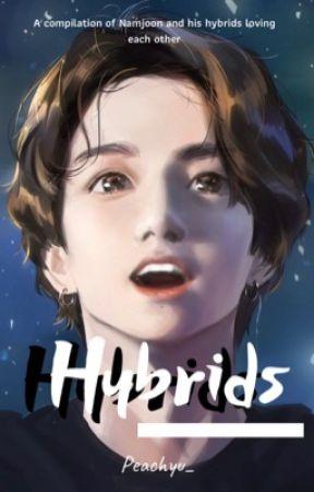 Hybrids [M] | BTSxBTS by peachyu_