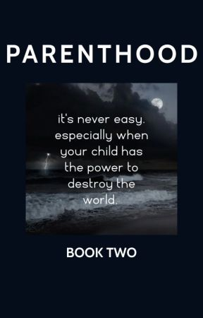 PARENTHOOD // PERCICO by vnreqvitxd