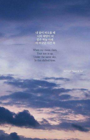 Moonlit Night    Na Jaemin by -jaechubs