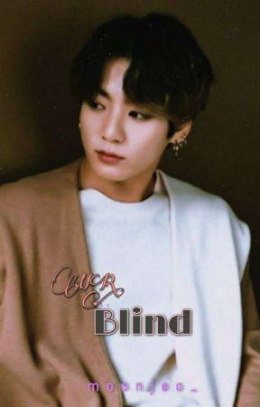 Mr Blind : JJK by moonjeo_