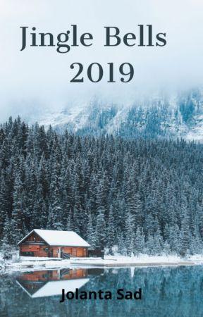 Jingle bells 2019 by Jigokucho2015