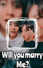 I Will Marry you ? VKOOK/TAEKOOK by bts_bangtang7