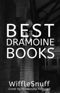 Best Dramione books (my opinion) cover