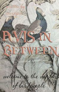 AVIS IN BETWEEN (Lesbian, GirlxGirl) cover