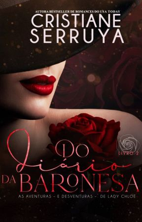 Do Diário da Baronesa 2 by CristianeSerruya