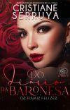 Do Diário da Baronesa 3 cover