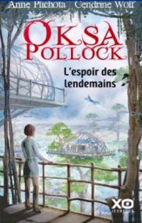 Oksa Pollock 8 Un nouveau départ cover