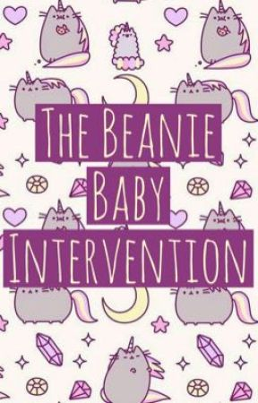 The Beanie Baby Intervention by pinkpistachio8