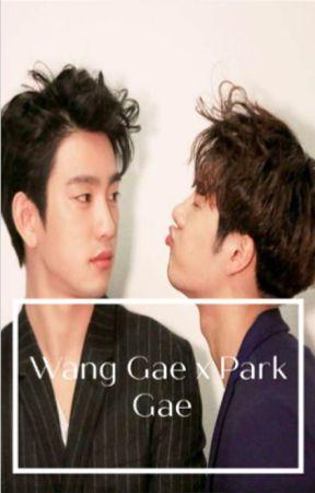 Wang Gae Park Gae | Instagram Story by LilyBlacksmith