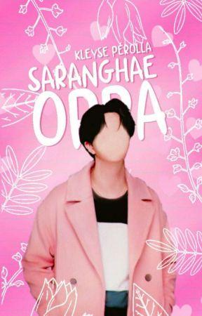 Saranghae Oppa by Kleyse_perolla