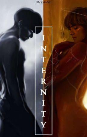 Internity を Taekook ✓ by Pinkmang