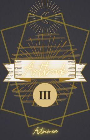 Artbook 3 by Astrimea