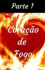 Coração de Fogo by JooVitor546