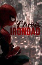 Clichés || IronDad  par HiMaboroshi