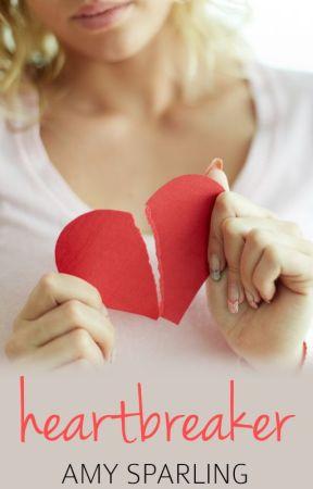 Heartbreaker by AmySparlingWrites