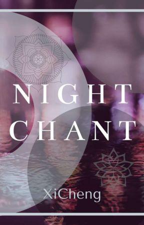 Night Chant by Purple_temptation