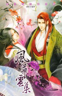 Feng Yu Jiu Tian Vol. 1 [Español] cover