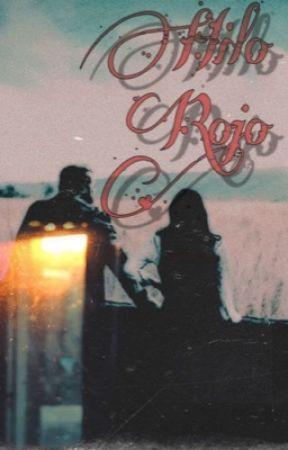 Hilo rojo  by HiloRojoVyC
