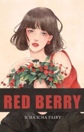 RED BERRY by ichaichafairy