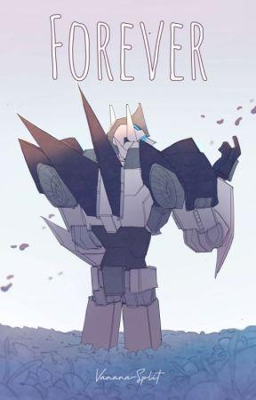 Forever  Transformers  by Vanana-Split