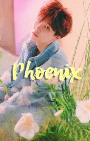 Phoenix 🥀. | Yoonjin/ Sujin. | • OMEGAVERSE •  by OlderSinner