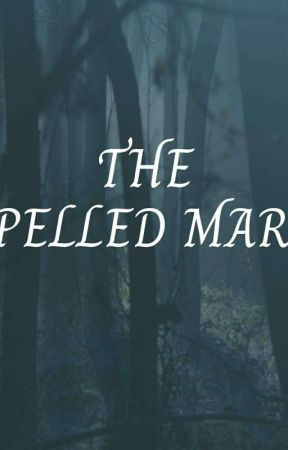 The Spelled Mark (Original work/My NaNoWriMo story) by nikkiclaire24