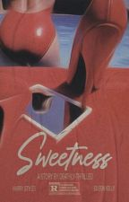 sweetness  ⟡  hs by DEATHLY-THRILLED