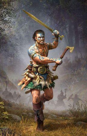 Celtic Mythology  by goddessRhoda